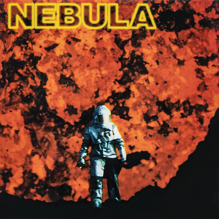 Nebula Let It Burn