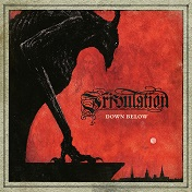 Tribulation artwork