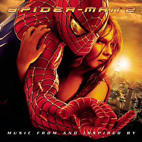 spidermansoundtrack