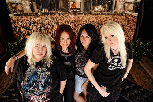 Girlschool_Group