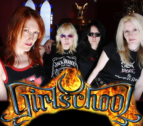 Girlschool_Poster