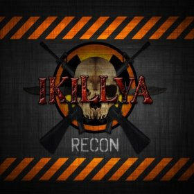 Ikillya-Recon-Cover