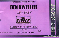 Ben-Kweller-ticket