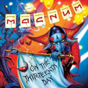 Magnum_13th_day_cover