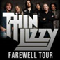 thin lizzy farewell