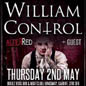 williamcontrolcardiff thmb