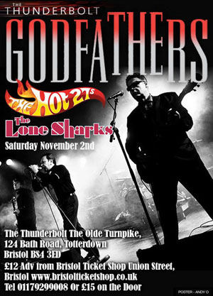 Godfathers Poster