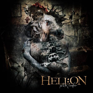 HellOn Artwork