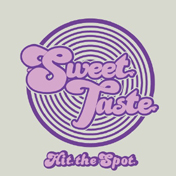 Sweet Taste - Hit The Spot EP