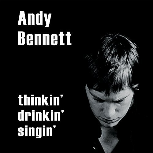 Andy Bennett - Cover Art