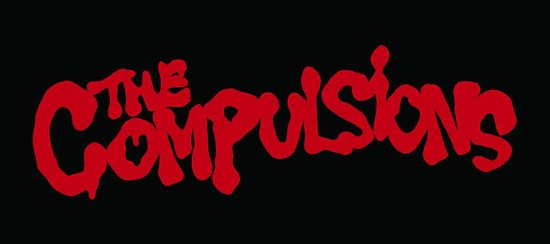 The Compulsions logo