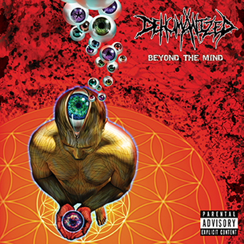 Dehumanized - Beyond the Mind 5x5 CC