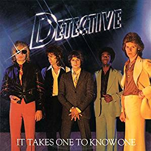 Detective - It Takes One
