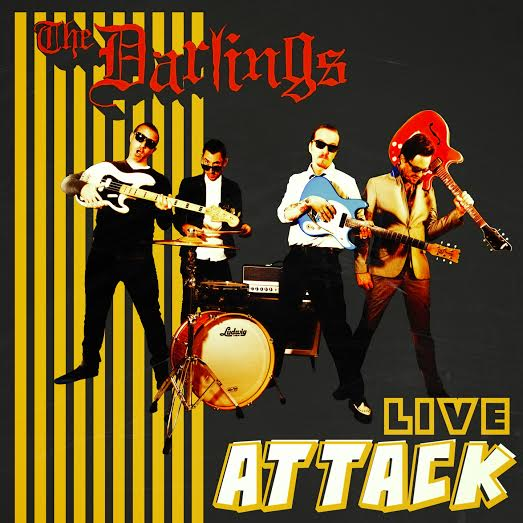 The Darlings - Live Attack