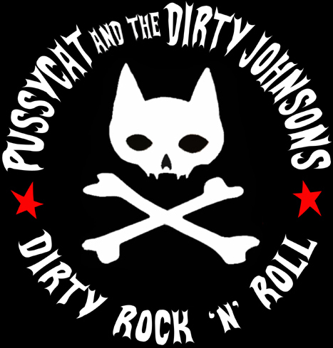 Pussycat And The Dirty Johnsons artwork
