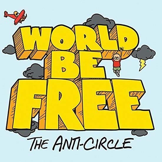 World Be Free album