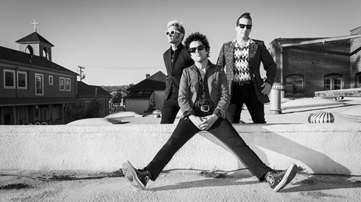 Green Day PR