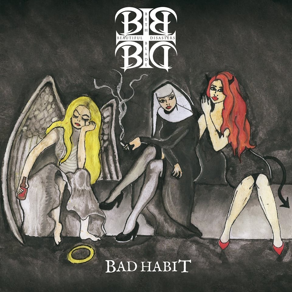 Bad Habit Artwork