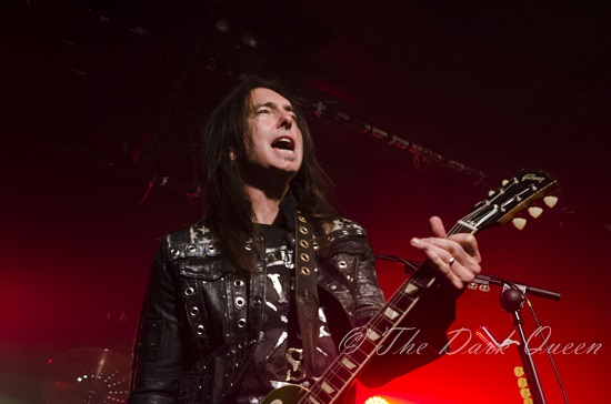 Black Star Riders Belfast 3