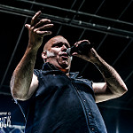 Blaze Bayley - Banbridge