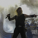 Amon Amarth - Bloodstock 2017