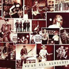 Cheap Trick - WAA artwork