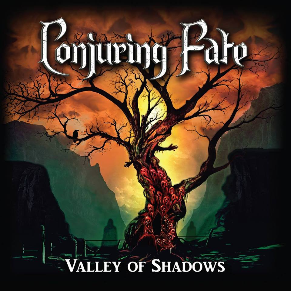 Conjuring Fate - Valley of Shadows