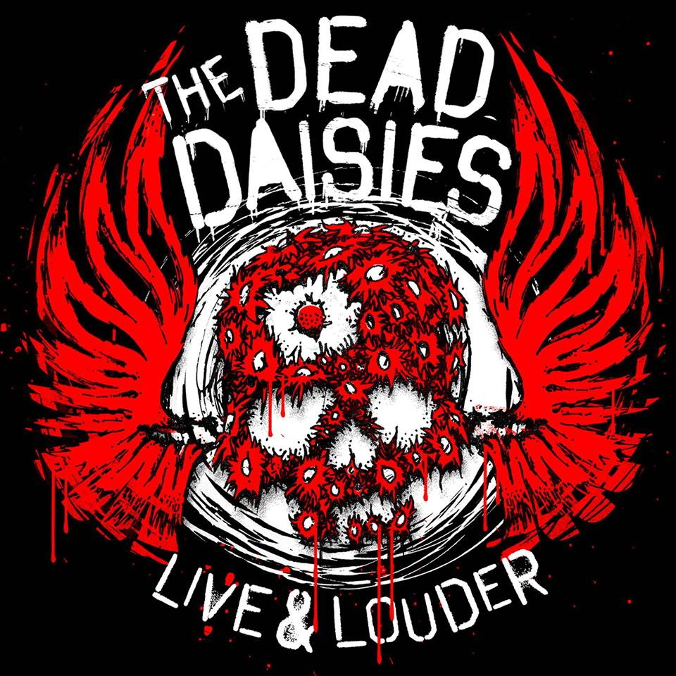 Dead Daisies - Live cover
