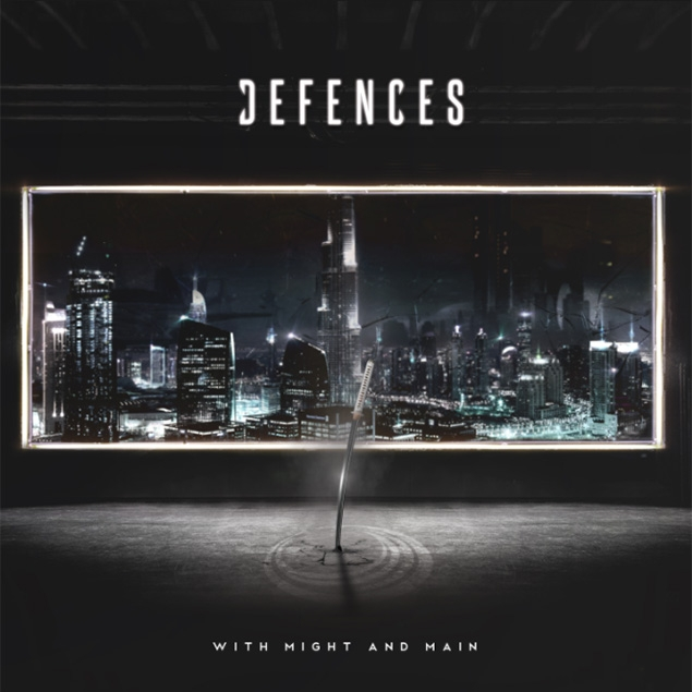 Defences Album Cover
