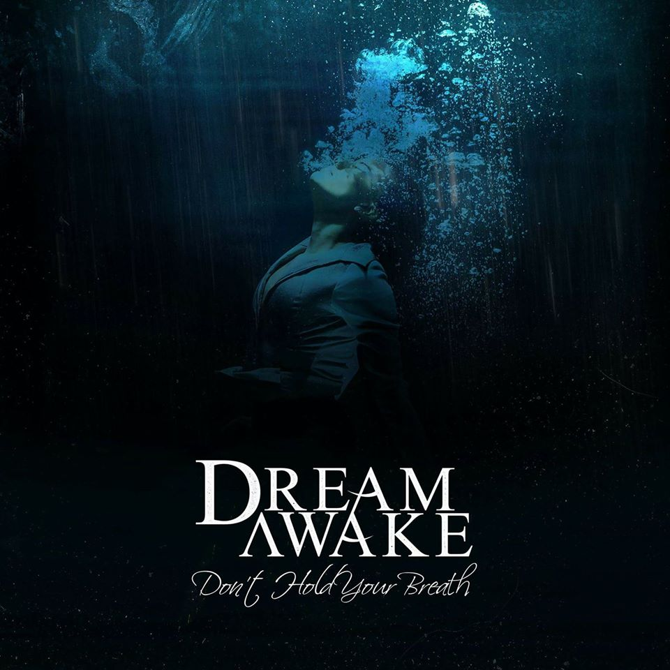 Dream Awake artwork