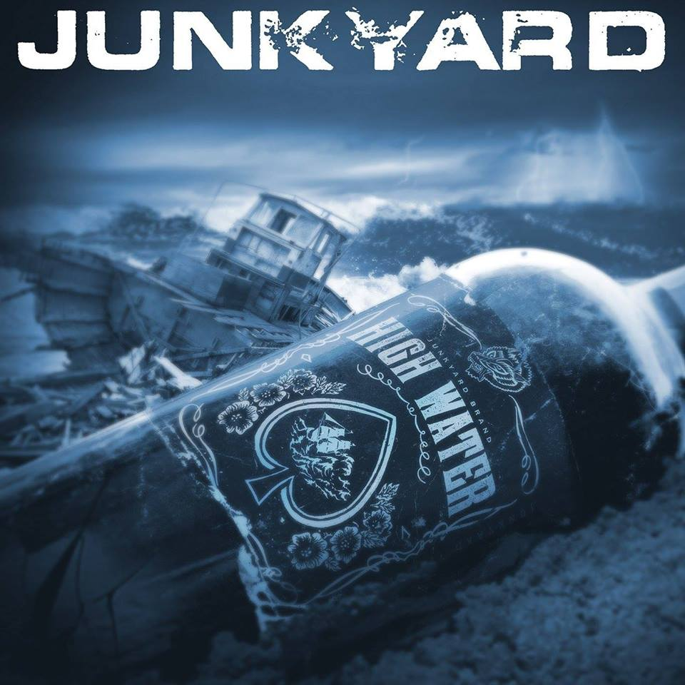 Junkyard artwork