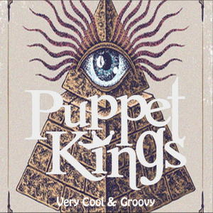 puppetkings-verycoolandgroovy-cover2017