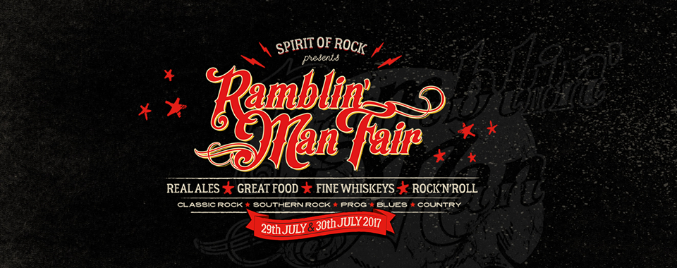 Ramblin Man header