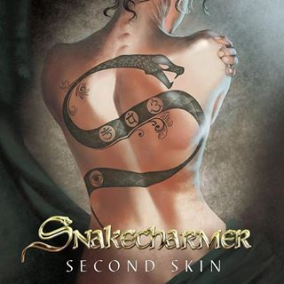 Snakecharmer artwork