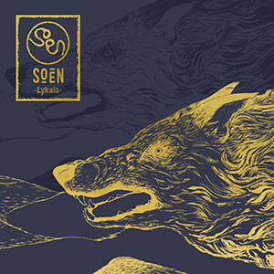 SOEN Lykaia Digital Cover