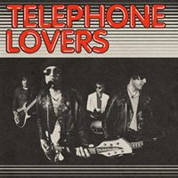 Telephone Lovers artwork