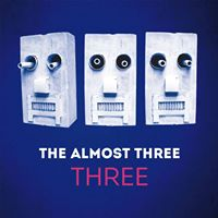The Almost Three cover