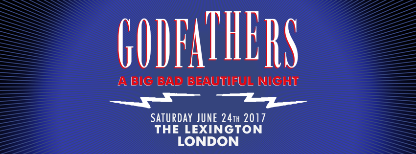 Godfathers Lexington header