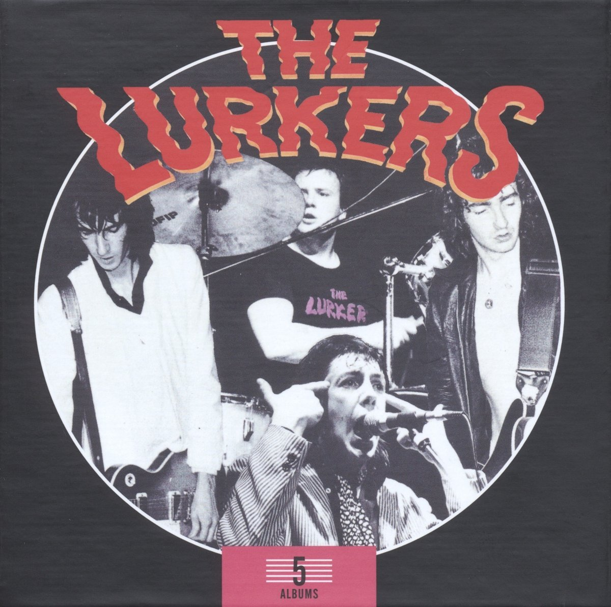 The Lurkers
