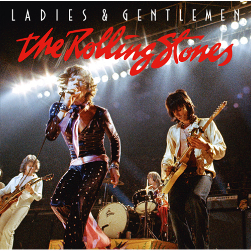 Stones - Ladies artwork