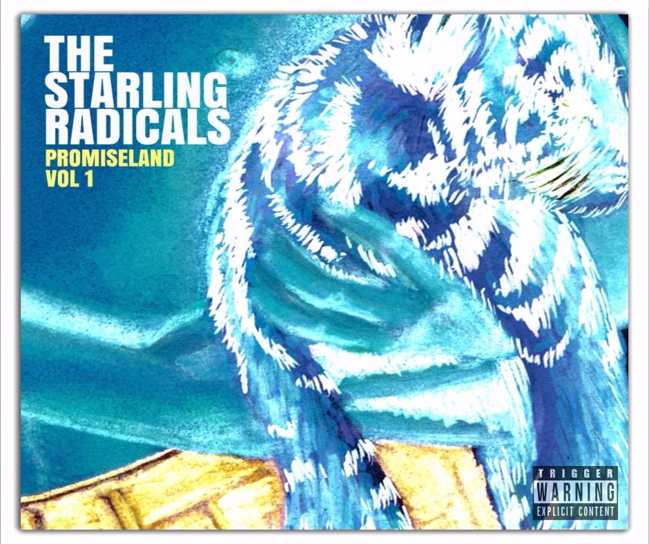 The Starling Radicals artwork