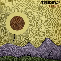 Tuesday The Sky artwork