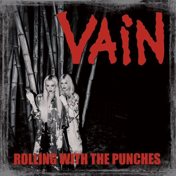 Vain - Rolling artwork