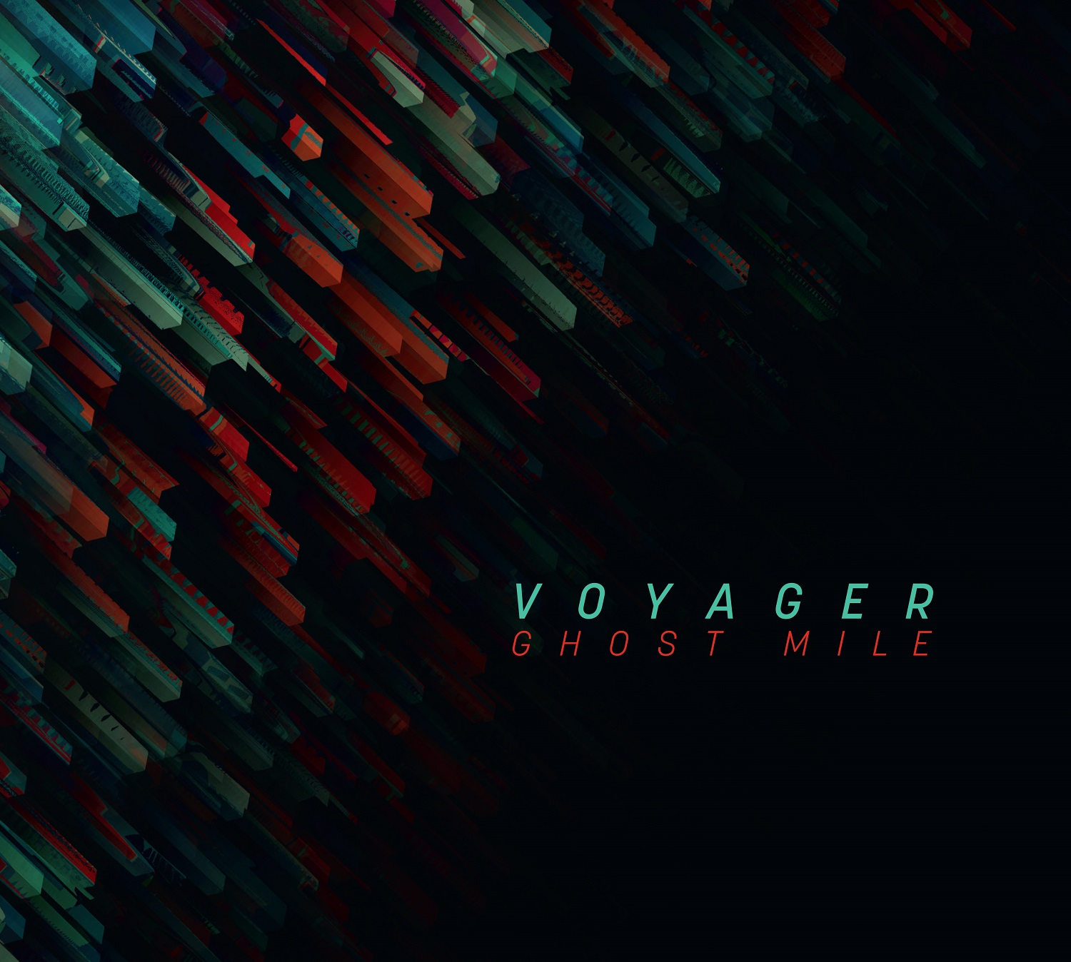 Voyager Ghost-Mile