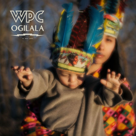 WPC Ogilala cover