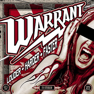 WARRANT lhf cover 3000