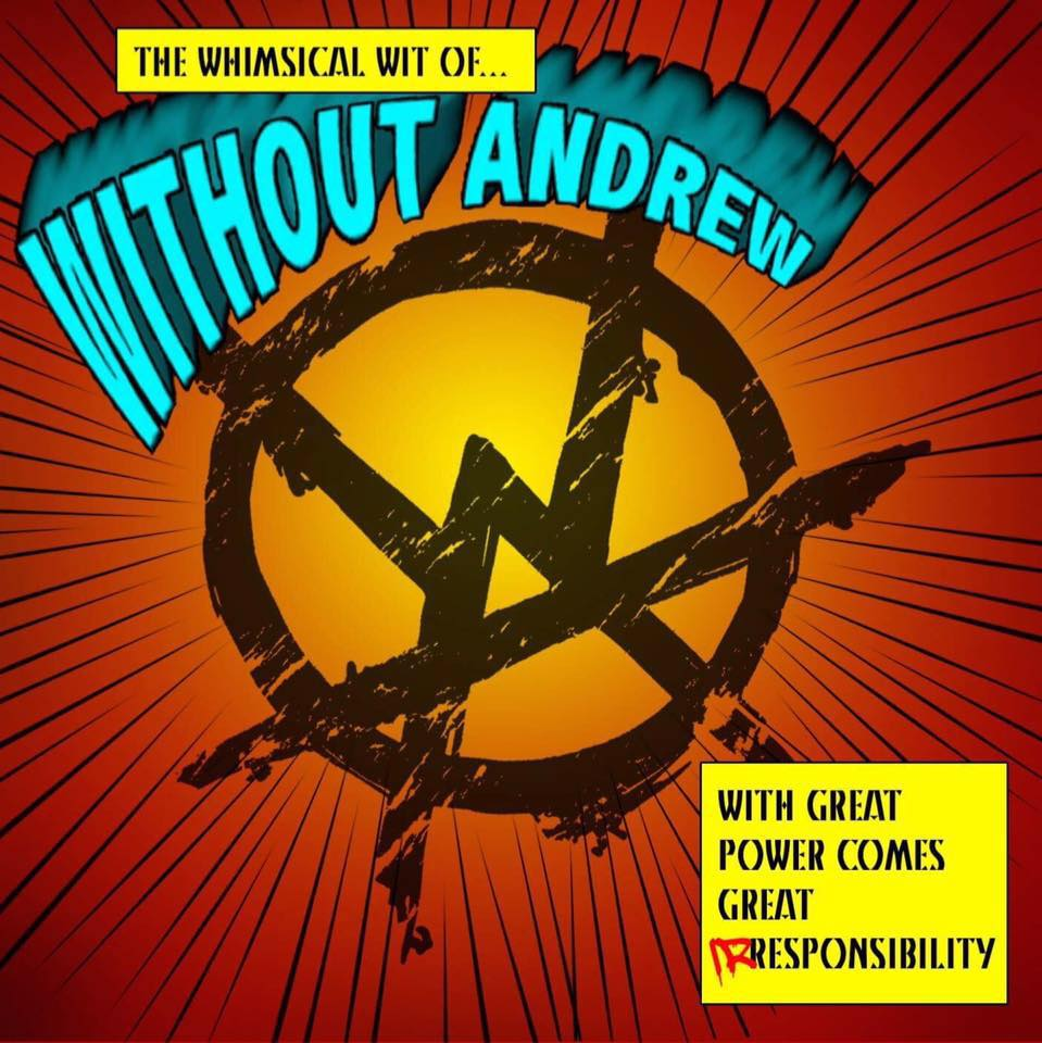 Without Andrew artwork